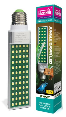 Arcadia jungle dawn LED - 13W
